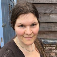 Svena User Profile
