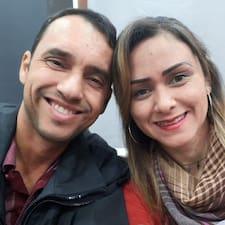 Nutzerprofil von Rômulo