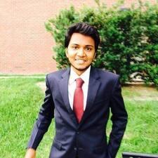 Sharath Kumar - Profil Użytkownika