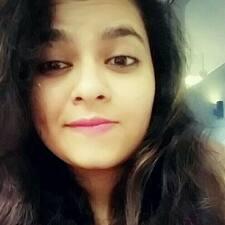 Aksha User Profile