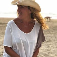 Profil korisnika Graciela