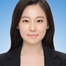 새얀 User Profile