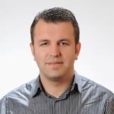 Profilo utente di Aydoğan