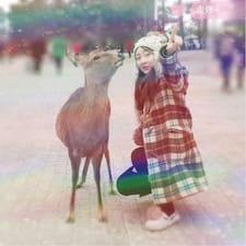 蕙誼 - Profil Użytkownika