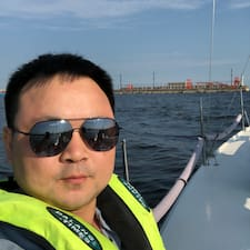 Profil korisnika 登峰