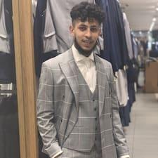 Muhammod User Profile