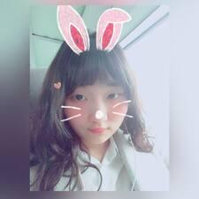 리나 Kullanıcı Profili