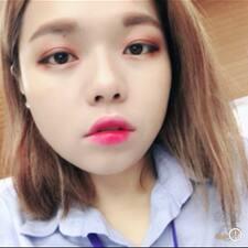 Perfil do utilizador de Hsiaomei