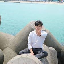 Profil utilisateur de 김