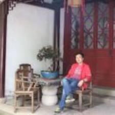 Profil korisnika 智亮