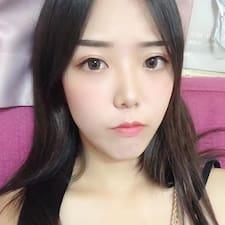 哩哩哩 Kullanıcı Profili