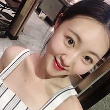 Profil utilisateur de 雅昕
