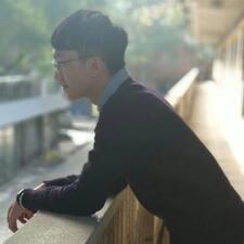 金杨 User Profile