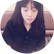 Jung-Hwa的用户个人资料