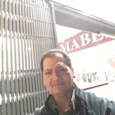 Profil utilisateur de Guillermo Leon