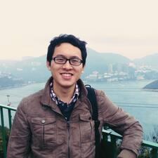 Nutzerprofil von Haoxuan