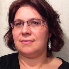 Profil utilisateur de Sandrine & Cédric