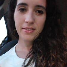 Gabriela Soledad felhasználói profilja