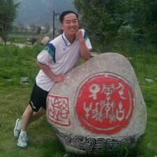 桂江 felhasználói profilja