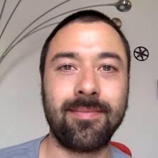 Profilo utente di Glenn