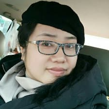 Profil utilisateur de 新军