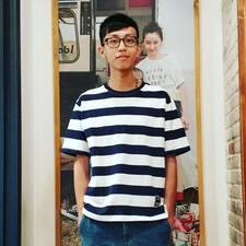 Profil Pengguna Yi Yao