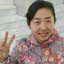 Henkilön 丽萍 käyttäjäprofiili