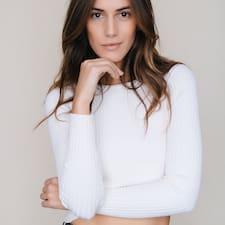 Amanda - Uživatelský profil