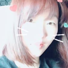 Nutzerprofil von Hyun Mi