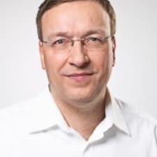 Markus用戶個人資料