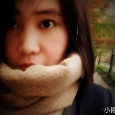 Profil utilisateur de 小隐