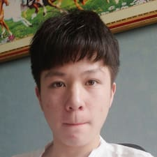 虎 User Profile