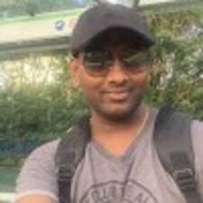 Madhavaram User Profile