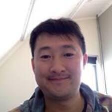 Profil utilisateur de Bin