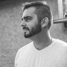 Mátyás User Profile