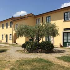 โพรไฟล์ผู้ใช้ Musignano Soc.Agr.A.R.L.