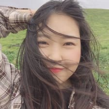 Profil korisnika Yejin