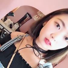 Perfil do utilizador de 鑫