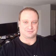 Profil utilisateur de Stef