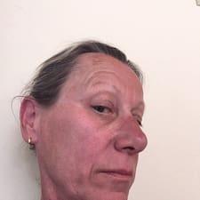 Profil Pengguna Catherine