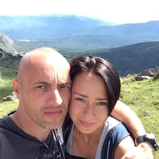 Dmitry And Anastasia User Profile