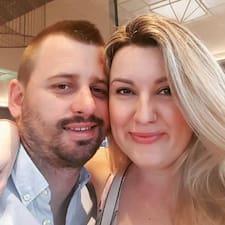 Irina & Wendel User Profile