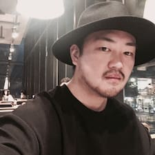 Henkilön Jeongyeol käyttäjäprofiili