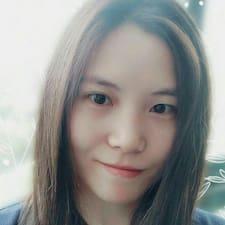 Hikari felhasználói profilja
