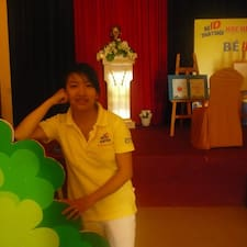 Thai Mauさんのプロフィール