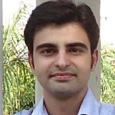Vishal - Uživatelský profil