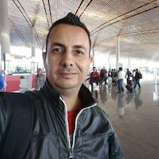 Profil utilisateur de Gustavo Damian