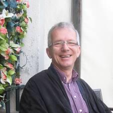 Profil Pengguna Rolf-Michael