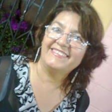 Profil utilisateur de Enriqueta