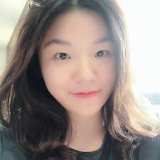 海兰 felhasználói profilja